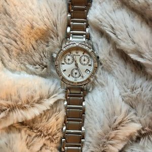 Women's Bulova Watch